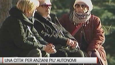 Bergamo - Accordo Comune-sindacati per una città a misura di anziano