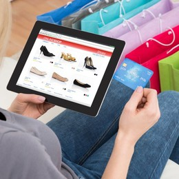 I negozi bergamaschi: on line? No, grazie Solo  2 su 10 si affidano all'e-commerce