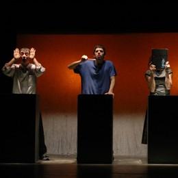 La cultura e l'arte sono un diritto: Pandemonium Teatro li celebra con due giorni di spettacoli, laboratori e incontri