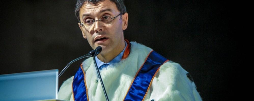 Pontificio consiglio della Cultura Il Papa nomina Paleari consultore