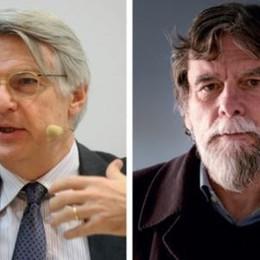 A «Molte Fedi» dialogo tra De Bortoli e Manicardi