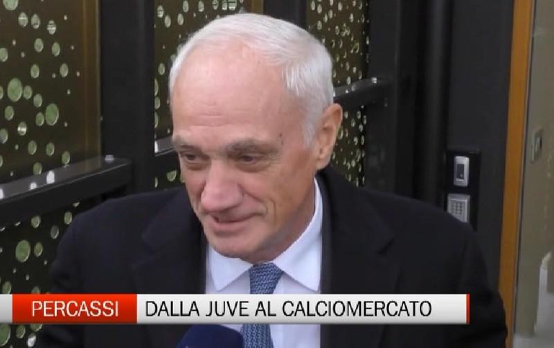 Atalanta, Percassi su Juventus, Champions e calciomercato - L'Eco di Bergamo