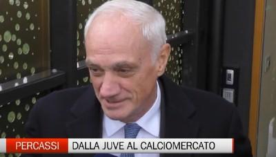 Atalanta, Percassi su Juventus, Champions e calciomercato