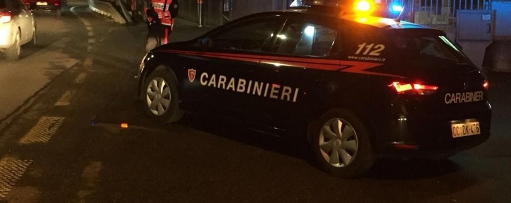 Controlli sulle strade della Val Brembana Ubriachi e drogati al volante: via 5 patenti
