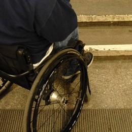 I disabili tra insulti e mance di Stato