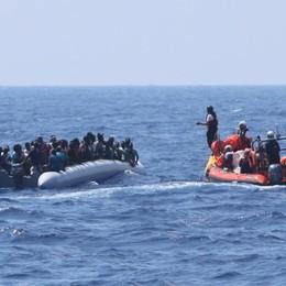 La sicurezza e i guai in Libia