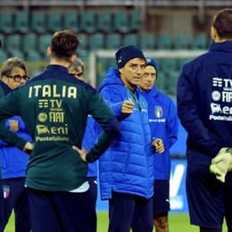 L'arma dell'Italia di Mancini? Gioca col sorriso