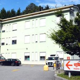 «L'ospedale di San Giovanni Bianco funziona a servizio ridotto»