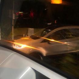 Venerdì nero per il Tram delle valli Auto bloccata sui binari, corse ferme