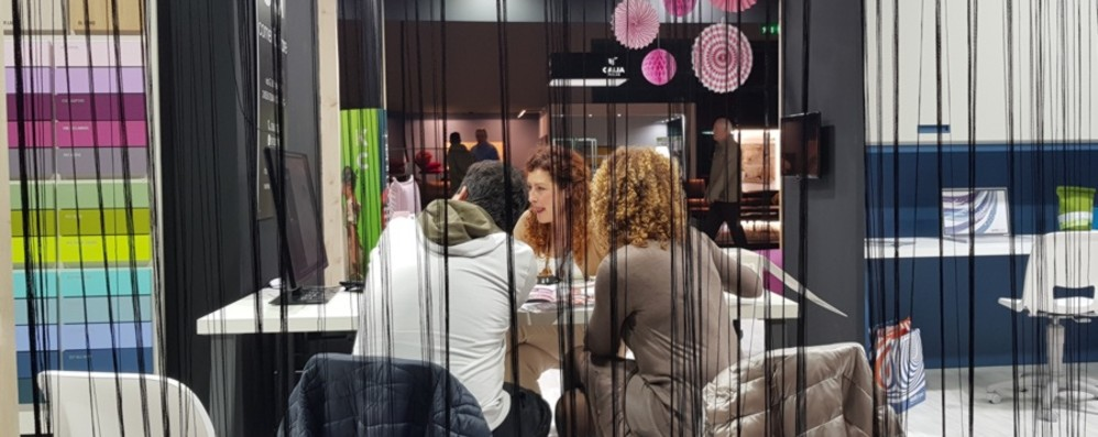 Arredamento, musica e show cooking Via al   Salone del Mobile 2019