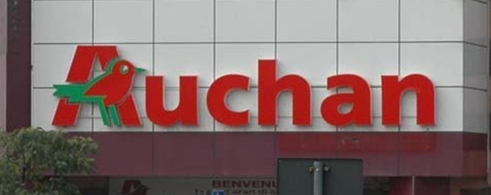 Auchan di Bergamo, futuro in Conad I sindacati: da capire che sviluppo avrà