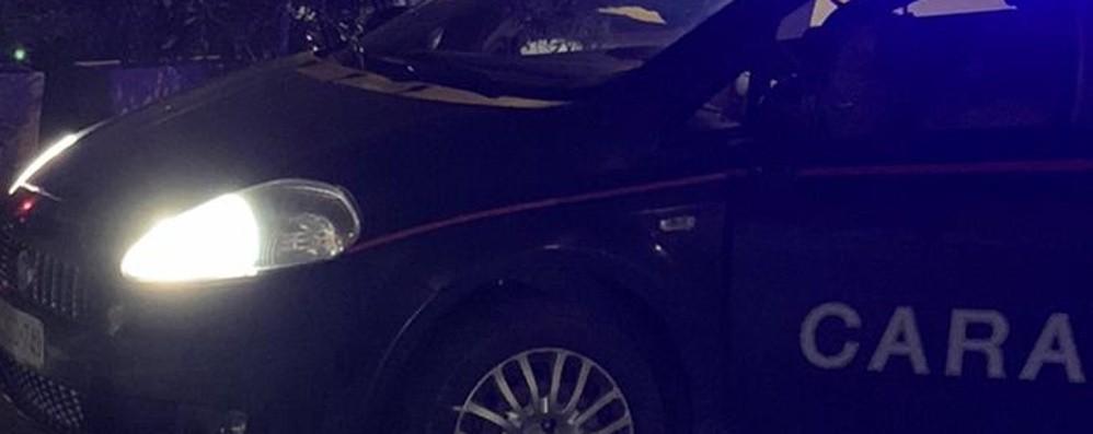 Cade dalle scale in discoteca a Treviolo  24enne ancora in gravi condizioni