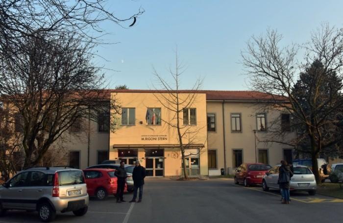 ISTITUTO AGRARIO Rigoni Stern di Bergamo
