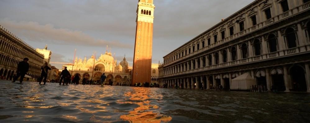 Gestione acque e risanamento ambientale Bergamo, nuovo indirizzo dell'agrario