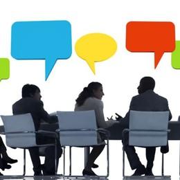 La «regola» di Corner e la «riunione di redazione» del 4 dicembre: venite?