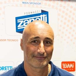 Zanetti Bergamo, coach in bilico Vicino il divorzio con Abbondanza
