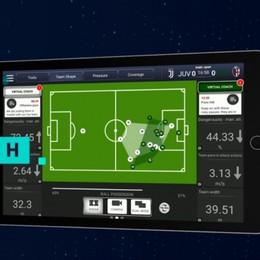Il «Virtual coach» arriva nel calcio (perché i numeri non bastano, bisogna ascoltarli)
