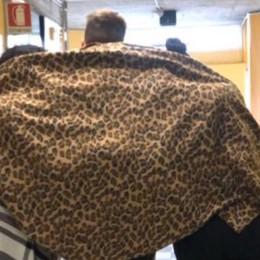 In aula con le coperte: è sciopero Caloriferi a singhiozzo al «Rubini»