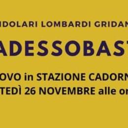 «Adesso basta»: la protesta dei pendolari Milano Cadorna, il ritrovo il 26 novembre