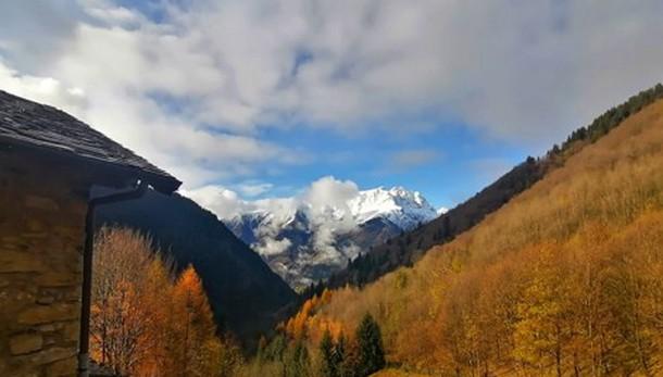 «Collezione autunno inverno...»