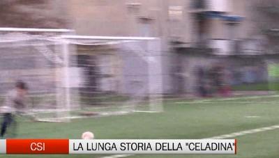 Csi - La storia della Polisportiva Celadina