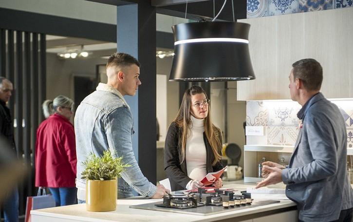 Design e arredamento in Fiera Torna il Salone del Mobile