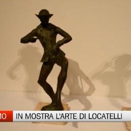 Ex Maddalena - In mostra l'arte di Stefano Locatelli