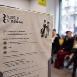 I «falsari» del Reddito di cittadinanza In Bergamasca denunciate 76 persone