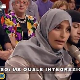 «Lady Jihad» condannata per terrorismo Nessuna traccia di lei e del marito