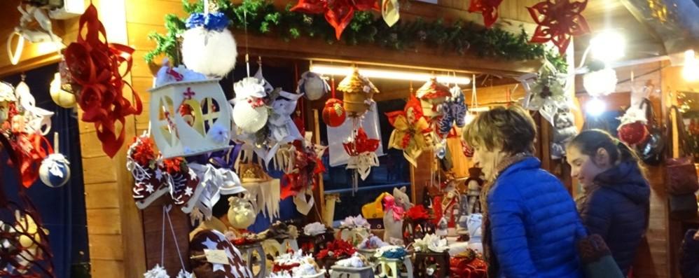 Mercatini di Castione Natale e tradizioni