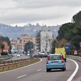 Opere pubbliche per 169 milioni in 3 anni Rotatoria tra via Autostrada e Carnovali