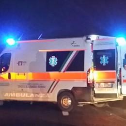Schianto tra due camion a Novi Ligure Muore autista di 63 anni di Capriate