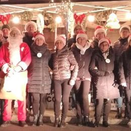 A Ranica il mercatino di Natale Il ricavato ai bambini bielorussi