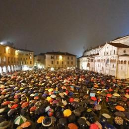 Bergamo #polentaesardine Migliaia di adesioni in due giorni