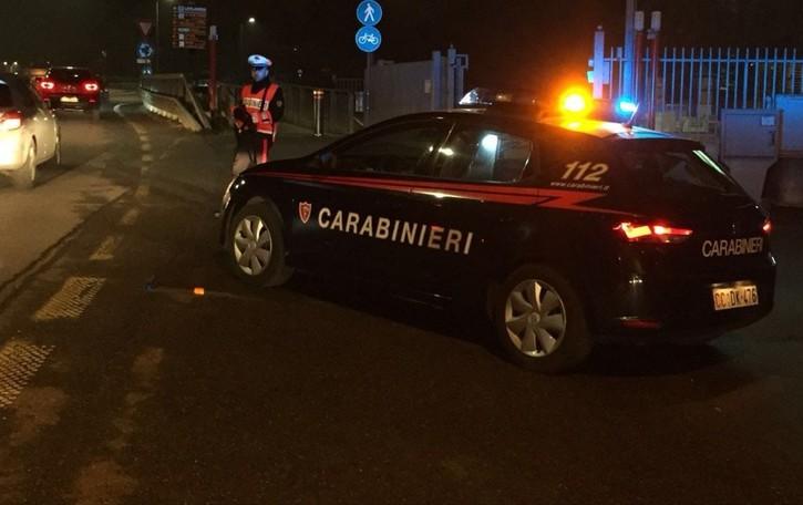 Clusone, denunciato neopatentato Guidava ubriaco, alcol 6 volte oltre il limite