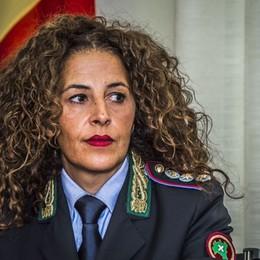 Comando della Polizia locale Confermata Gabriella Messina