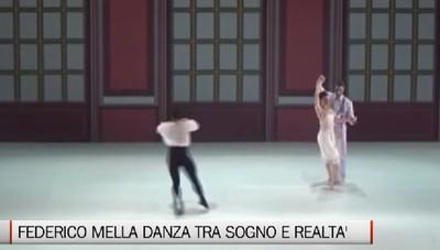 Federico e la passione per la danza, di scena a Lovere con lo Schiaccianoci