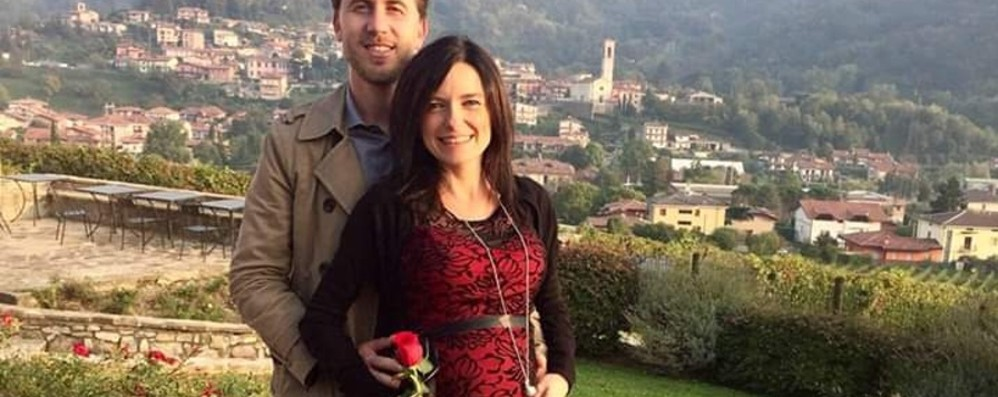 La corsa a Brescia con due angeli custodi «Marlene, che notte. E che grande gioia»