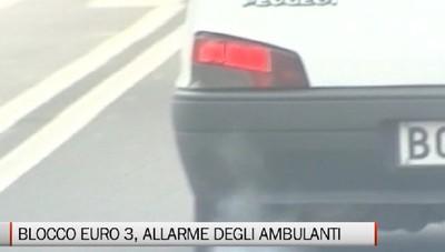 Stop dei mezzi fino all' Euro 3 diesel, da gennaio senza deroghe: ambulanti preoccupati
