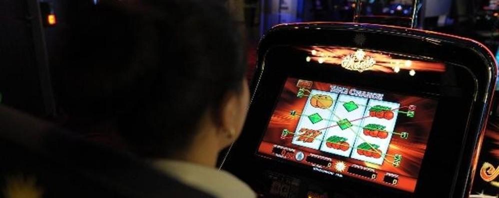 «Uno studente su tre gioca d'azzardo» Allarme tra i giovanissimi in Bergamasca