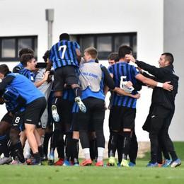 Atalanta, la Primavera è qualificata Batte la Dinamo, ora è prima nel girone