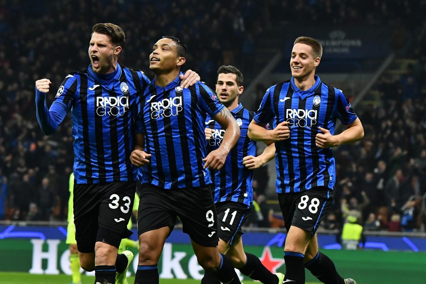 Atalanta Dinamo