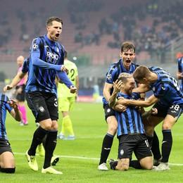 L'Atalanta è uno spettacolo, prima vittoria in Champions  Muriel e una magia del Papu affondano la Dinamo