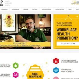 Luoghi di lavoro che promuovono la salute Ecco le aziende premiate a Bergamo