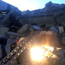 Terremoto in Albania: morti e feriti Scossa avvertita anche in  Italia