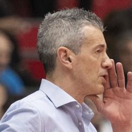 Zanetti Bergamo, Fenoglio allenatore «Nuova opportunità a Bergamo»