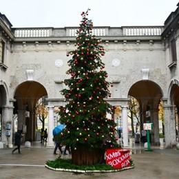 10 cose da sapere sul Christmas Village di Bergamo