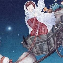A Paratico si legge  la magia del Natale