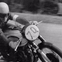 Addio Kavanagh, uomo dei record L'australiano viveva a Bergamo