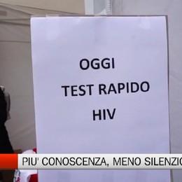 Aids: più conoscenza, meno silenzio